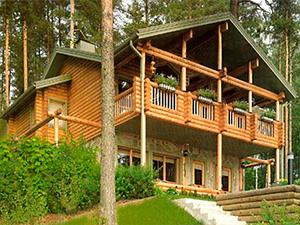 Проект дома с балконом-верандой ДО№13 Цена: договорная
