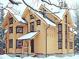 Проект 3-этажного дома с мансардами ДО№24 Цена: договорная