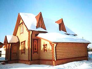 Проект дома с мансардами ДО№29 Цена: договорная