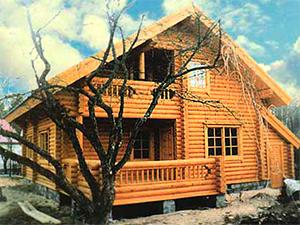 Проект дома с террасой и балконом ДО№33 Цена: договорная