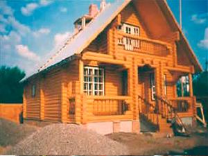 Проект дома с балконом и крыльцом ДО№38 Цена: договорная
