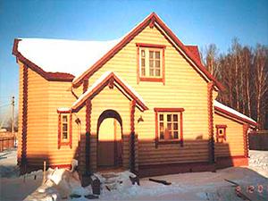 Проект дома с мансардой ДО№40 Цена: договорная