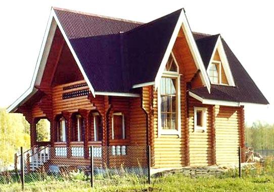 Проект дома ДО№11