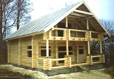 Проект дома ДО№28