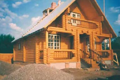 Проект дома ДО№38