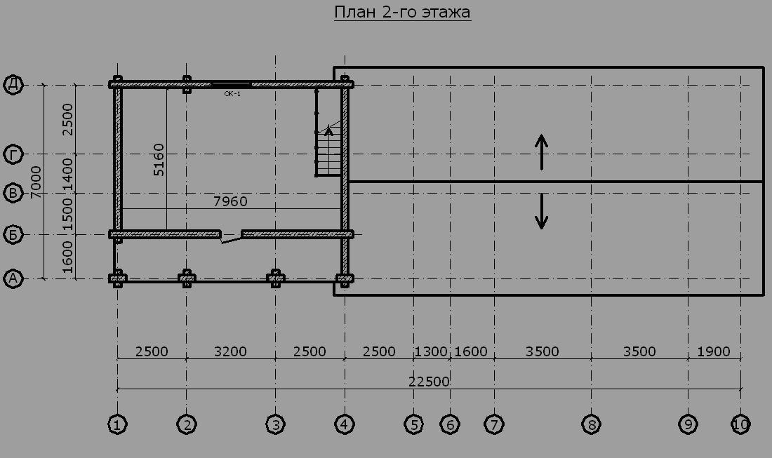 Проект бани БО№47