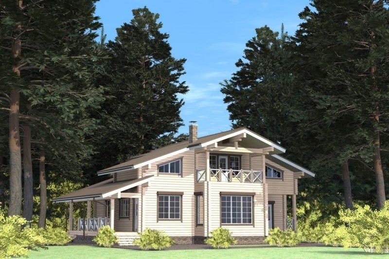 Проект дома ДП №146
