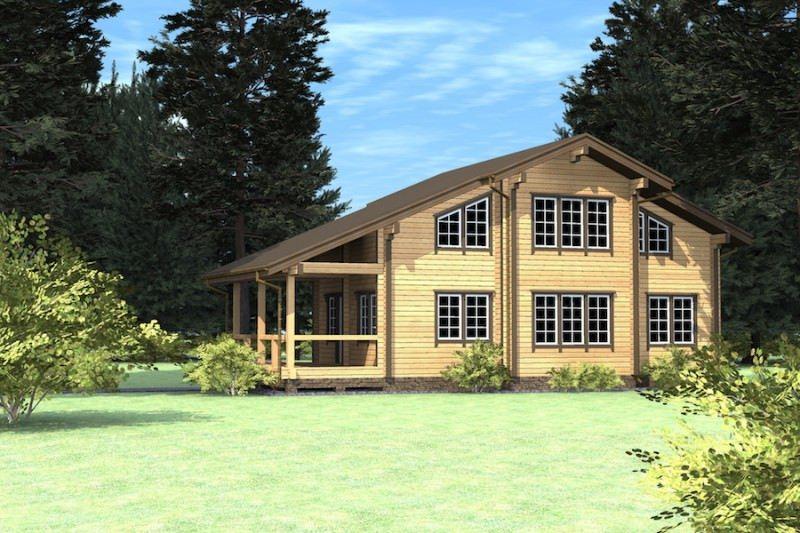 Проект дома ДП №178