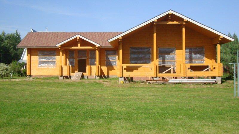 Проект дома ДП №142