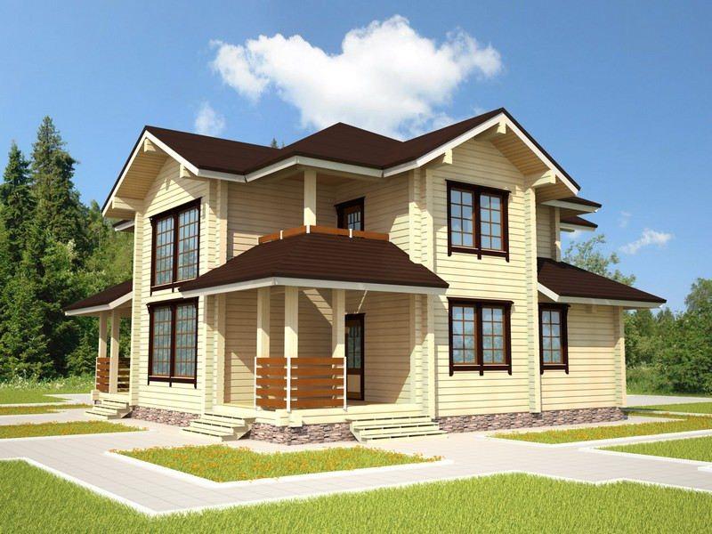 Проект дома ДП №179
